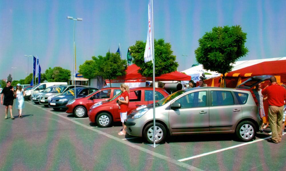 autókiállítás és vásár székesfehérvár fehérvár keszthely