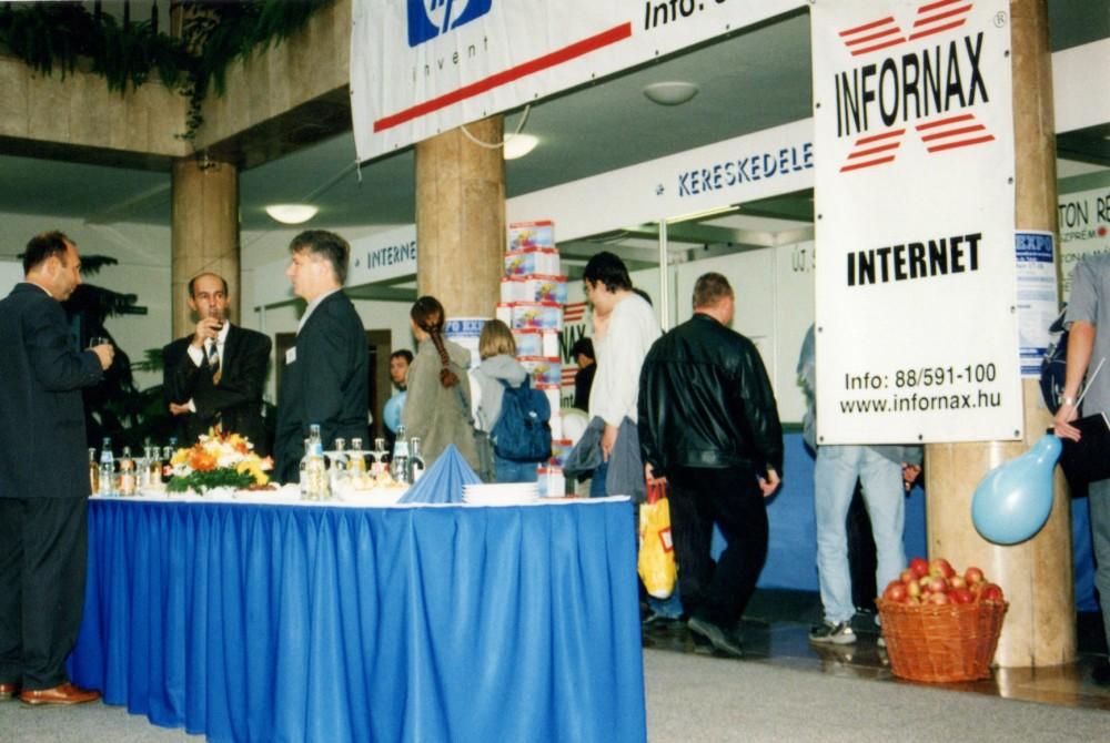 Info Expo Veszprém