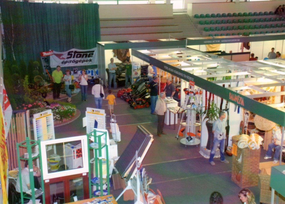 Tapolca Expo
